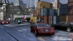 GTA IV screen 11