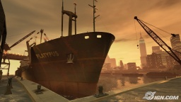 GTA IV screen 19