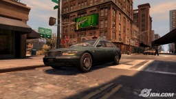 GTA IV screen 26