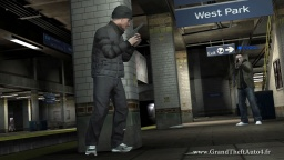 GTA IV screen 29