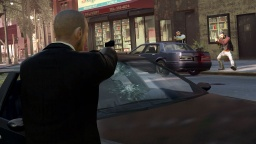 GTA IV screen 30