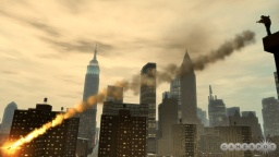 GTA IV screen 1
