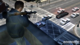 GTA IV screen 3