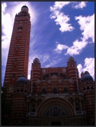 -WESTMINSTER CATHEDRAL-